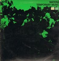 Material - Temporary Music 2