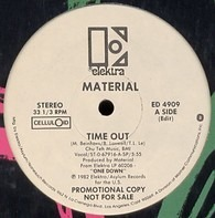 Material - Time Out