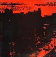 Material - Temporary Music 1