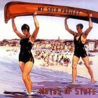 Mates Of State - My Solo Project