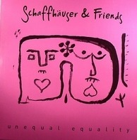 Mathias Schaffhäuser & Various - Unequal Equality