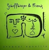 Mathias Schaffhäuser & Various - Unequal Equality Part 2