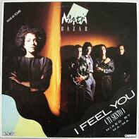 Matia Bazar - I Feel You (Ti Sento)