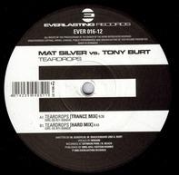 Mat Silver vs. Tony Burt - Teardrops