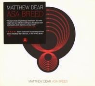Matthew Dear - Asa Breed