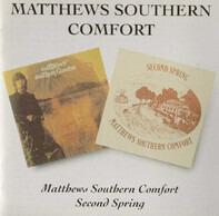 Matthews' Southern Comfort - Matthews' Southern Comfort / Second Spring