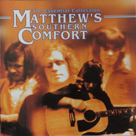 Matthews' Southern Comfort - The Essential Collection