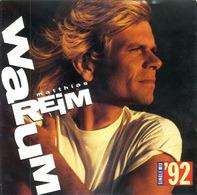 Matthias Reim - Warum