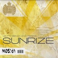 Matty Menck And Terri B. - Sunrize