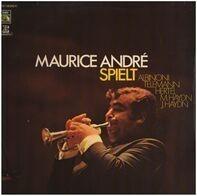 Maurice André - Spielt Albinoni Telemann Hertel M. Haydn J. Haydn