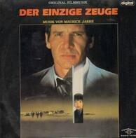 Maurice Jarre - Der Einzige Zeuge OST