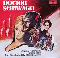 Maurice Jarre - Doctor Schiwago - Original Filmmusik