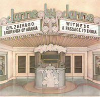 Maurice Jarre - Jarre By Jarre Film Themes Of Maurice Jarre