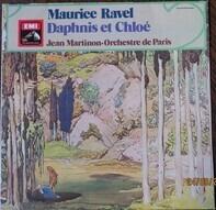 Maurice Ravel , Jean Martinon , Orchestre de Paris - Daphnis Et Chloe