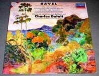 Maurice Ravel , L'Orchestre Symphonique De Montreal , Charles Dutoit - Orchestral Works