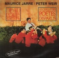 Maurice Jarre - Dead Poets Society / The Year Of Living Dangerously
