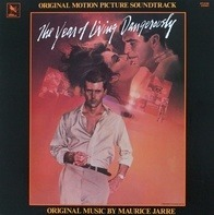 Maurice Jarre - The Year of Living Dangerously