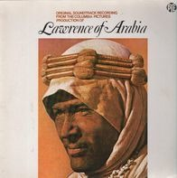 Maurice Jarre, The London Philharmonic Orchestra - Lawrence Of Arabia - Original Soundtrack Recording