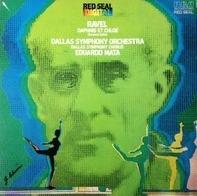 Maurice Ravel - Dallas Symphony Orchestra - Daphnis Et Chloé