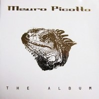 Mauro Picotto - The Album