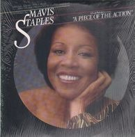 Mavis Staples - A Piece of the Action