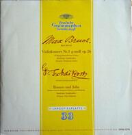 Max Bruch , Pyotr Ilyich Tchaikovsky - Violinkonzert Nr. 1 G-Moll Op. 26 / Romeo Und Julia