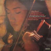 Max Bruch / Kyung-Wha Chung - ViolinKonzert Nr. 1 / Schottische Fantasie