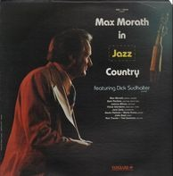 Max Morath, Richard M. Sudhalter - In Jazz Country