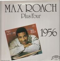 Max Roach - Max Roach Plus Four - Jazz In 3/4 Time