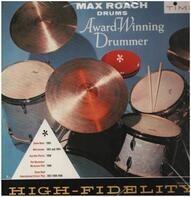 Max Roach - Award-Winning Drummer