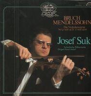 Max Bruch / Pyotr Ilyich Tchaikovsky - Violinkonzerte