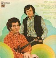 Max Bruch / Mendelssohn - Violinkonzert E-Moll Op.64 / Violinkonzert Nr.1..