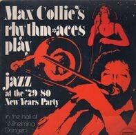 Max Collie - Rhythm Aces