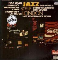 Max Collie, Bob Wallis - Jazz Scene London
