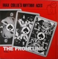 Max Collie Rhythm Aces - The Frontline Vol. 1