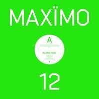Maxïmo Park - Twelve