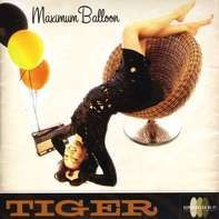 Maximum Balloon - Tiger