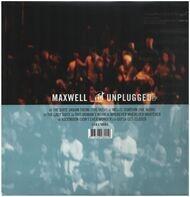 Maxwell - MTV Unplugged
