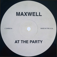 Maxwell / Syleena Johnson - At The Party / The Voice