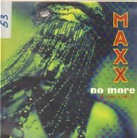 Maxx - No more (I can't stand it)