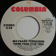 Maynard Ferguson - Theme From Star Trek