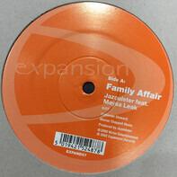 Maysa Leak - The Bottle / Family Affair