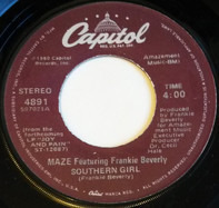 Maze Featuring Frankie Beverly - Southern Girl