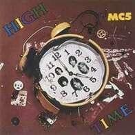 Mc 5 - Pd-High Times