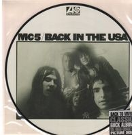 MC 5 - PD-BACK IN THE USA