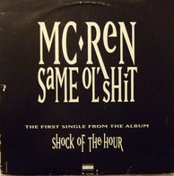 MC Ren - Same Ol' Shit