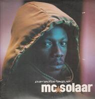 MC Solaar - Paradisiaque