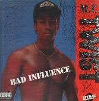 MC Twist - Bad Influence