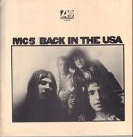 Mc5 - Back In The USA.