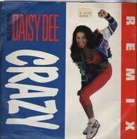 MC B Feat. Daisy Dee - Crazy (Remix)